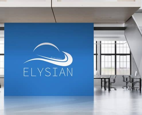 elysian-logo-mockup  elysian-logo-mockup-495x400